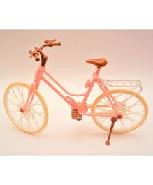 Tipy Tipy Top Room Decor Cycle - Peach