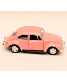 Tipy Tipy Tap Beetle Car Model - Pink