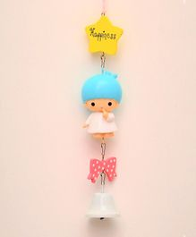 Tipy Tipy Tap Boy Wind Chime - Blue