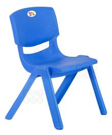 Bey Bee Kids Chair - Blue