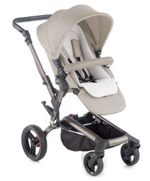 Jane Rider Pushchair - Off White
