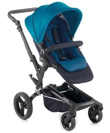 Jane Rider Pushchair - Teal
