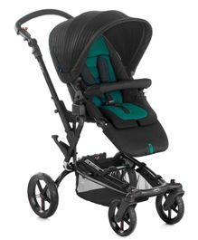 Jane Epic Pushchair - Sequioa