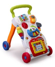 Baby Activity Walker - Multi Colour