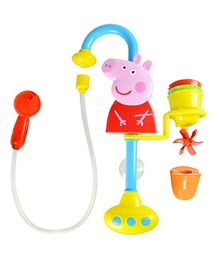IITL Peppa Pig Bath Shower - Multicolor