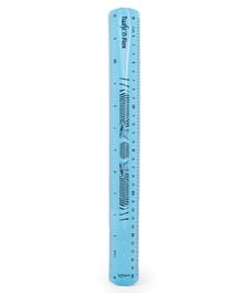 Maped Twist And Flex Scale Blue - Height 30 cm