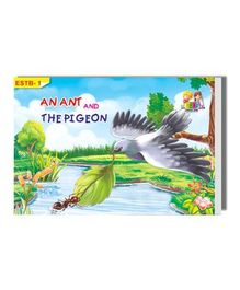 Story Books Pack of 10 - English