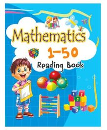 Mathematics Pre- Primary Book - English