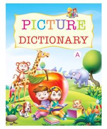 Picture Dictionary - English