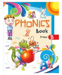 Phonic Sounds Primer - English