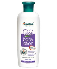 Himalaya Herbal Baby Lotion - 100 ml