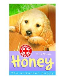 Honey The Unwanted Puppy - English