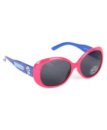Doraemon Printed Sunglasses - Blue