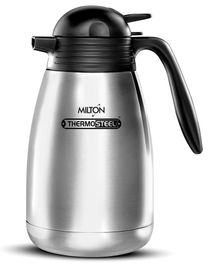 Milton Thermosteel Vacuum Flasks - 1000 ml