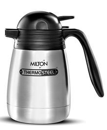 Milton Thermosteel Vacuum Flasks - 600 ml