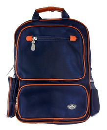 SMJM Laptop Bag Navy Blue - 15 inches