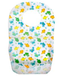 Summer Infant Keep Me Clean Disposable Bibs - Pack of 20
