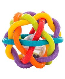 Playgro Bendy Ball - Multicolor