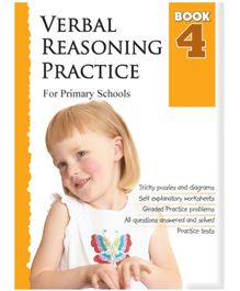 Macaw - Verbal  Reasoning Book 4