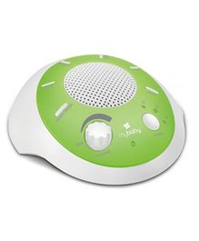 My Baby Sound Spa Portable