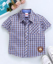 bdbfed4674285b Kids Shirts - Buy Shirts for Baby Boys, Girls Online in India