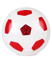 Hover Football - Red & White