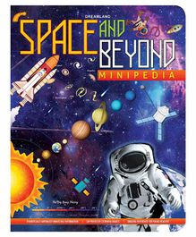 Space And Beyond Minipedia - English