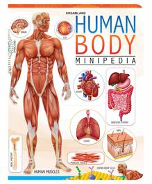 Human Body Minipedia - English