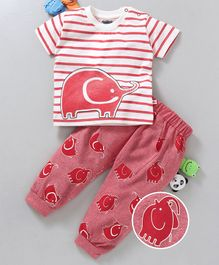eccad7cf291 Buy Sets   Suits for Babies (0-3 Months To 18-24 Months) Online ...