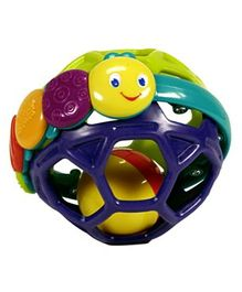 Bright Starts Flexi Ball - Multicolor