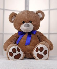 Starwalk Teddy Bear Soft Toy Brown - Height 55 cm