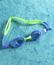 SuperK Kids Swimming Goggle (Colour May Vary)