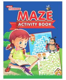 Maze Activity - English