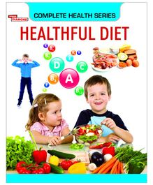 Healthful Diet Book - English
