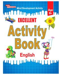 English Activity Book - English