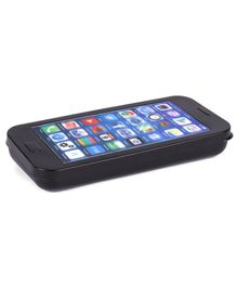 Buddyz Mobile Phone Pencil Box - Black