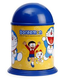 Doraemon Coin Bank - Blue