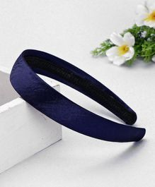 Babyhug Hair Band - Navy Blue