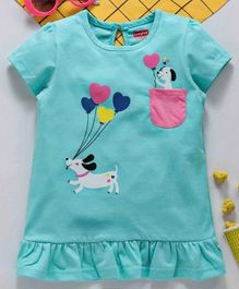 84a4f5243a3b19 Buy Tops & T-Shirts for Girls, Boys - Baby & Kids Tees Online India