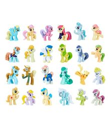 My Little Pony Kiosk Collection Multicolour - 1 Piece