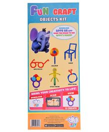 Appu Series DIY Fun Craft Object Kit