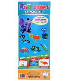 Appu Series DIY Fun Craft Animal Kit