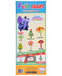 Appu Series DIY Fun Craft Nature Kit