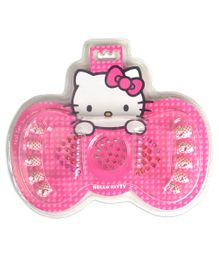 Hello Kitty Nail Art Set - Pink