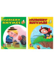 Nursery Rhymes Collection - English