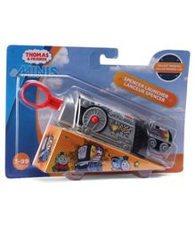 Thomas & Friends Minis Launcher - RED AND GREY