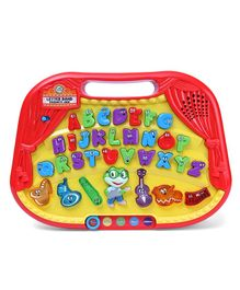 Leap Frog Letter Band Phonics Jam - Red