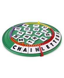 Funskool Chain Letters Game - Multicolor