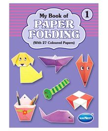 My Book of Paper Folding 1 - English