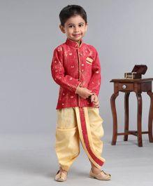 b2b46b50ca Dhoti Kurta Set, 0-3 Months To 18-24 Months - Ethnic Wear Online ...